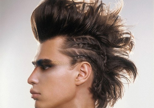 30 Best And Professional Long Hairstyles For Men In 2020 Styles