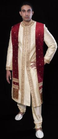 Engagement Dress for men8