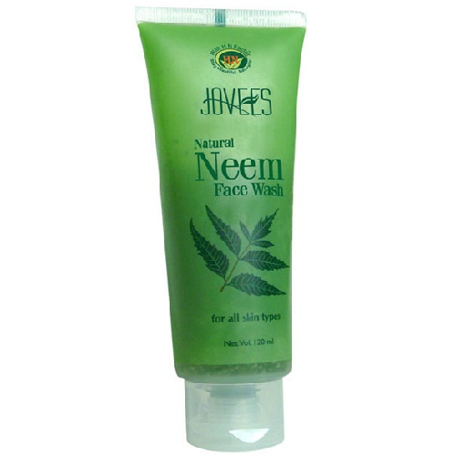 Face Washes for Pimples - Jovees Neem Face Wash