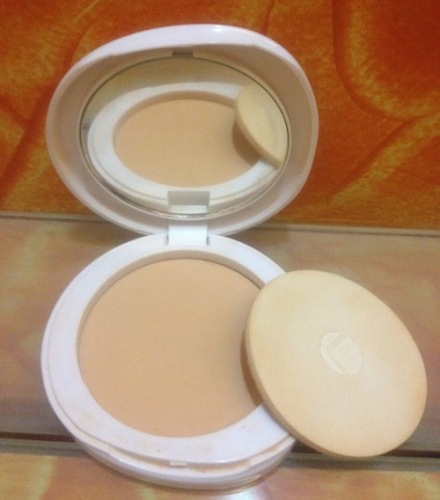 Face powder for oily skin3