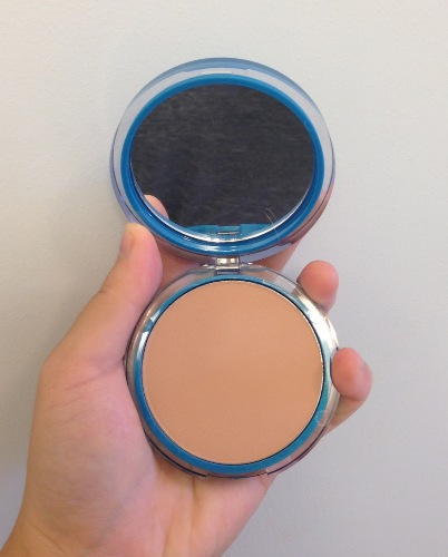 Face powder for oily skin8