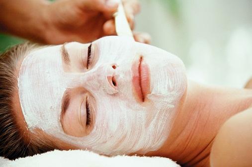 Facial mask 27