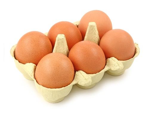 Foods To Increase Height - Egg