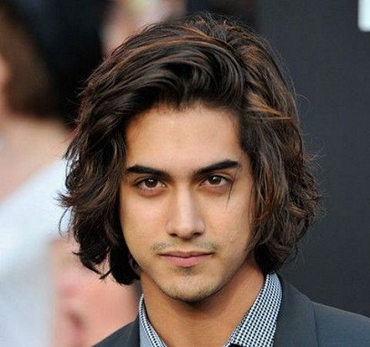 Awesome Long Hairstyles For Men19