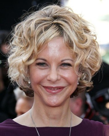 meg ryan hair styles 9 best and beautiful meg hairstyles with images 1887 | Medium curly