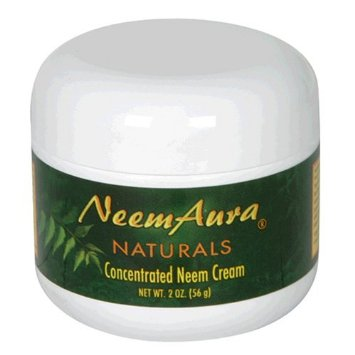 Neemaura Naturals Concentrated Cream