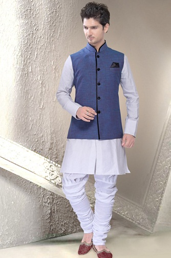 Nehhru Jackets For Appreciation And Ethnic Feel -12