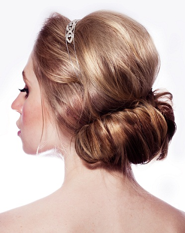 Prom Updo Hairstyles Main