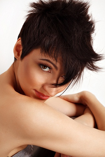 Shaggy Layered Hairstyles 6