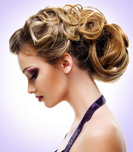 Shaggy Layered Hairstyles 7
