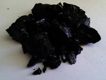 Shilajit/Mineral Pitch/Asphaltum For Increase Height