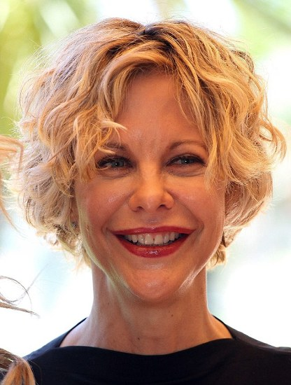 9 Best And Beautiful Meg Ryan Hairstyles With Images
