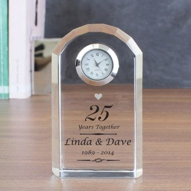 Gift Ideas For 25th Wedding Anniversary Of Pas Gift Ideas