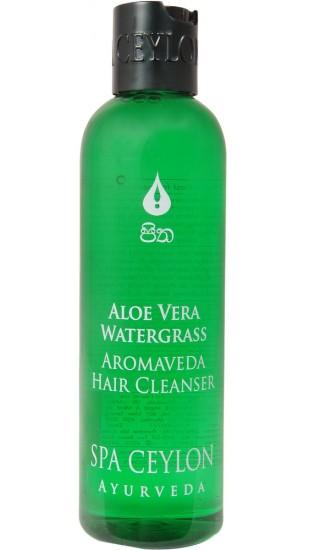 Spa Ceylon Luxury Ayurveda Hair Oil