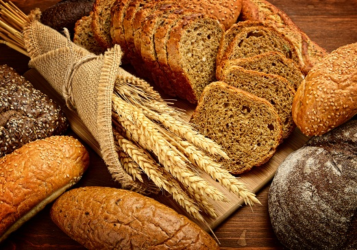 What Foods Can Cause Acne Wheat bread