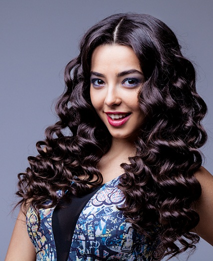 best Curly black Hairstyles 9 (1)