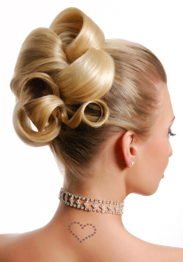 bridal updo hairstyles6