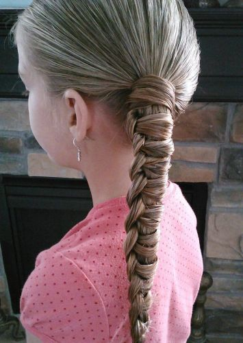 Top 9 Chinese Hairstyles For Kids Styles At Life