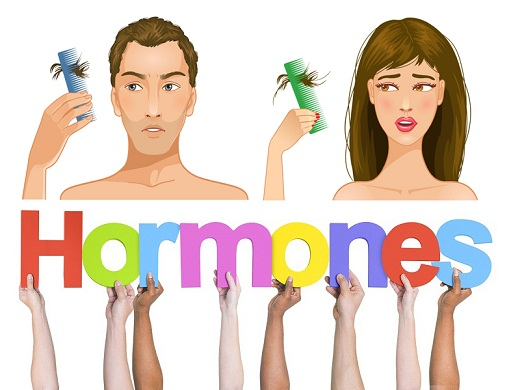 hair-loss-due-to-hormonal-imbalance