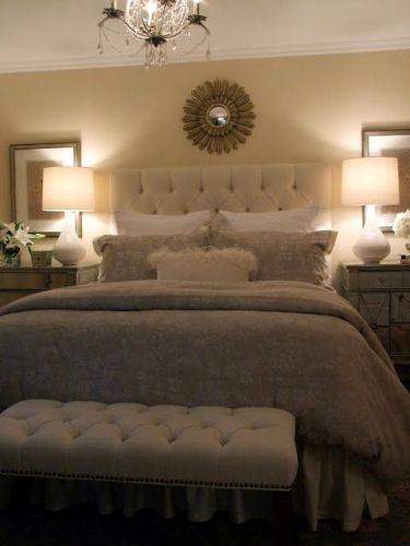 how to decorate bedroom5