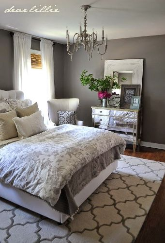 how to decorate bedroom6
