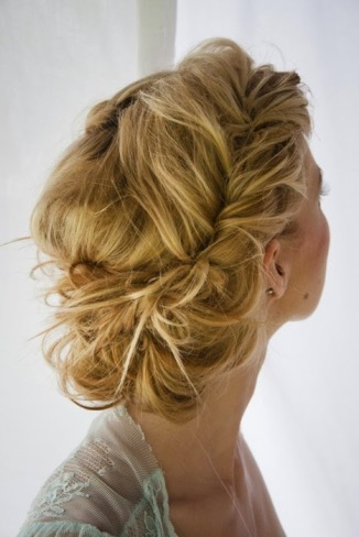 Prom Updo Hairstyles 6