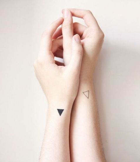 small tattoos on wrist