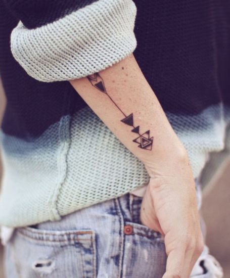 tattoos on wrist 9