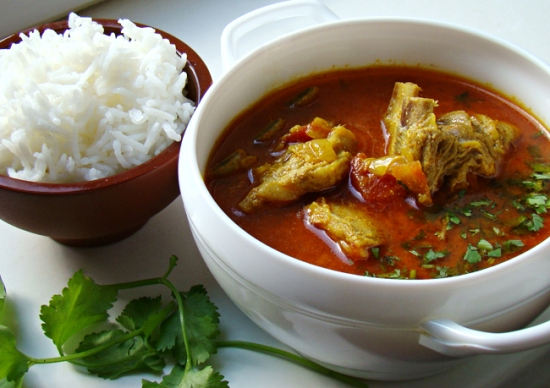 Top 9 afghan food recipes styles at life afghani shorba is mainly a chicken and mutton broth that is added as a side dish to rice start by adding chicken broth to the gravy made of tomato puree forumfinder Choice Image