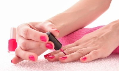 nail art stores in india