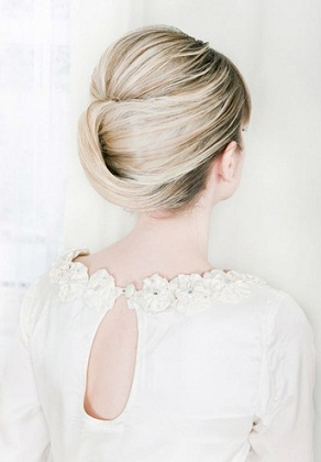 Bridesmaid Hairstyles 24