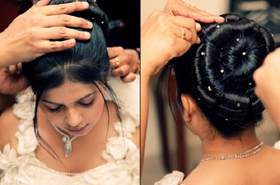 Christian bridal hairstyles 3