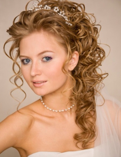 Christian bridal hairstyles 4