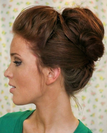 Christian bridal hairstyles 6