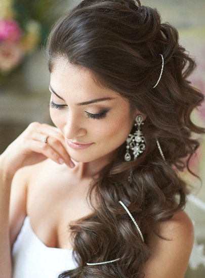 Christian bridal hairstyles 7