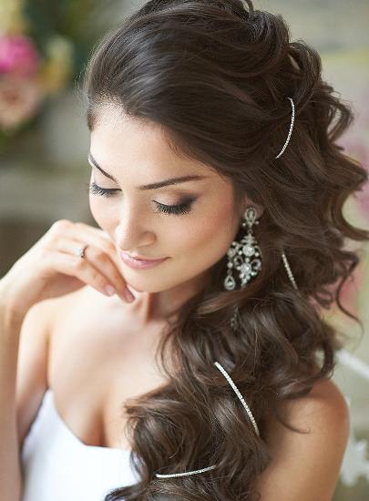 Christian bridal hairstyles 7