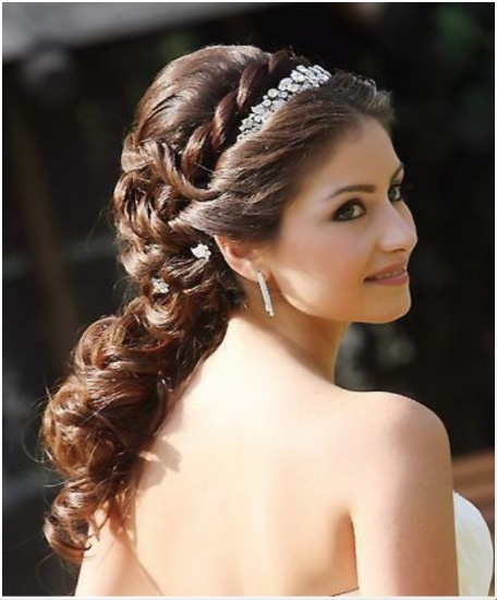 Christian bridal hairstyles 9
