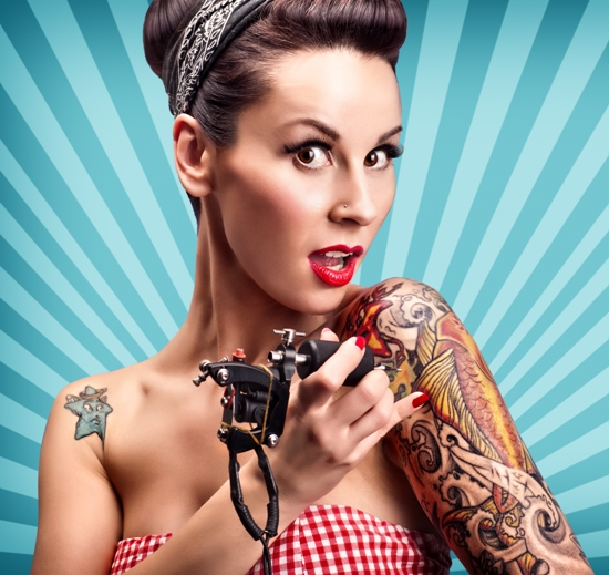 Things To Know Before Getting A Tattoo