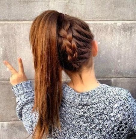 HAIRSTYLES FOR LONG HAIR1