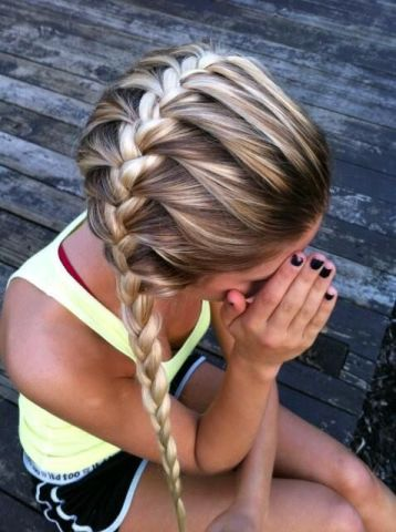 HAIRSTYLES FOR LONG HAIR2