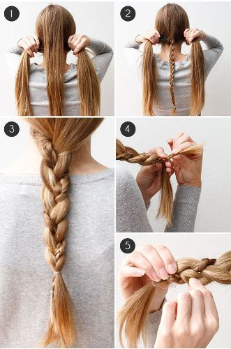 9 Best Hairstyles For Long Hair For School Styles At Life