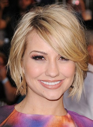 Hairstyles for Fine Hair 10