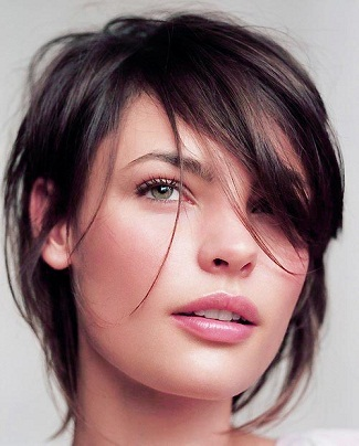 Hairstyles for Fine Hair 11