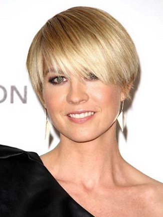 Hairstyles for Fine Hair 12