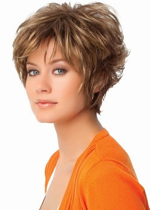 Hairstyles for Fine Hair 13