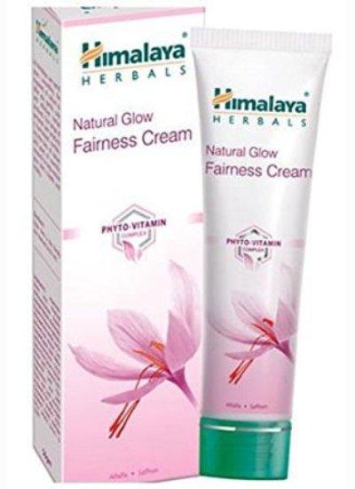 Himalaya Natural Glow and Fairness Cream