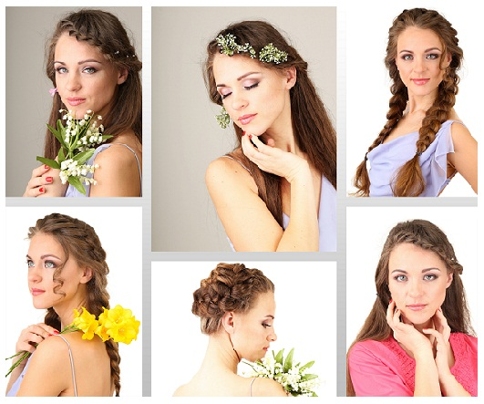 How to choose hairstyles for women main