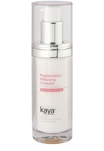 Kaya pigmentation reducing cream