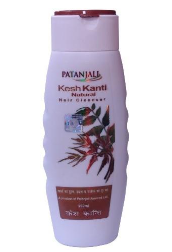 Patanjali Natural Shampoo