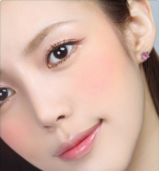 Top 9 Korean Eye Makeup Looks | Styles